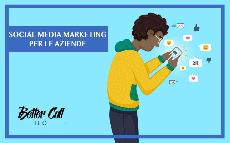 aziende e social media marketing
