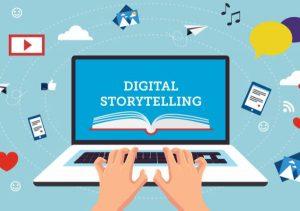 storytelling local marketing better call leo