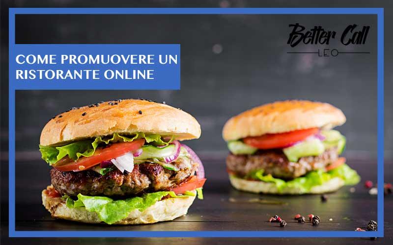 promuovere un ristorante online