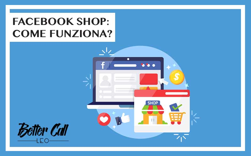 facebook shop better call leo